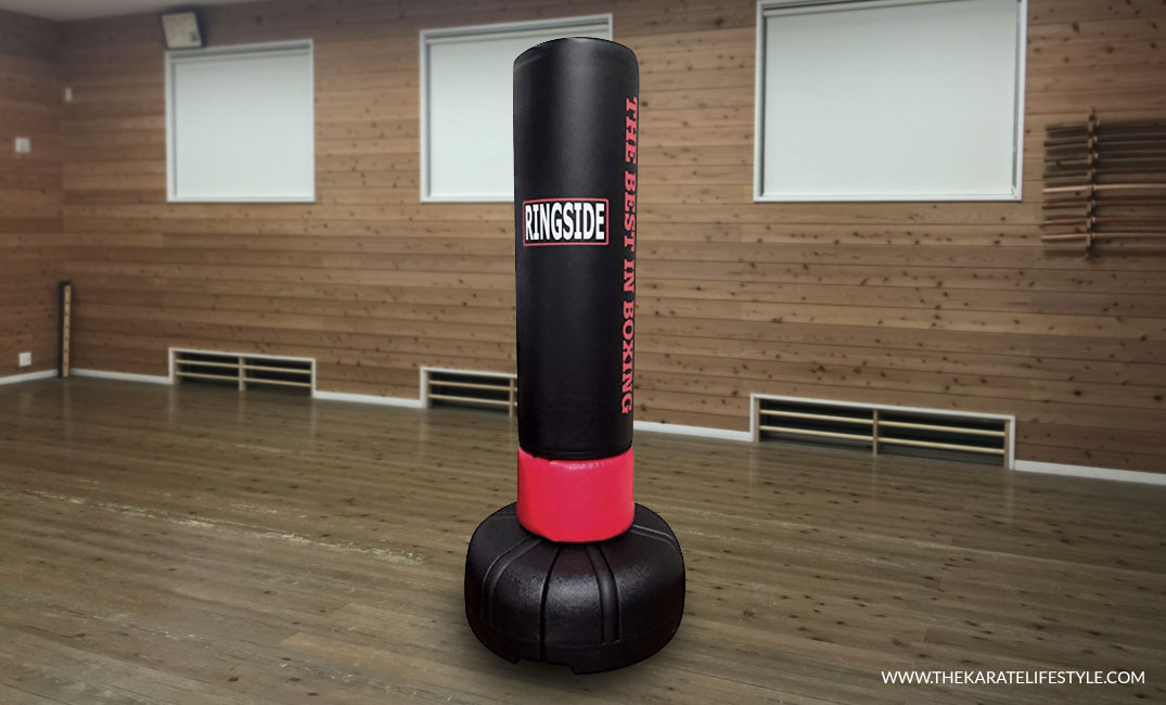 What Are The Best Punching Bags For Martial Arts