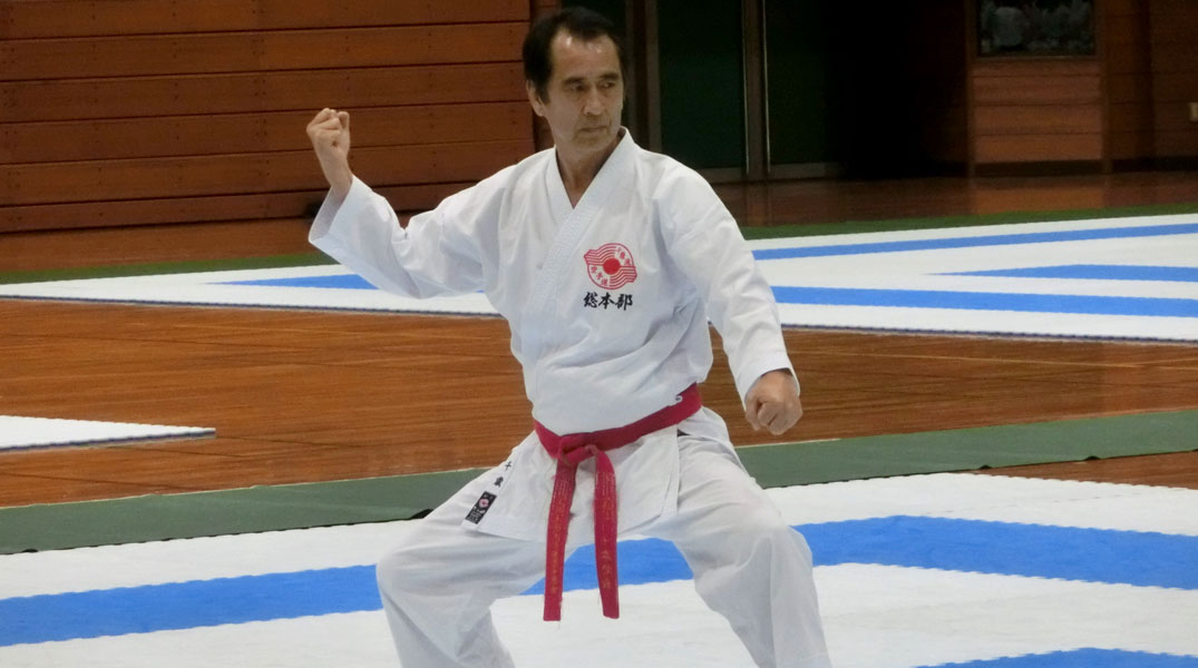 What Are the Various Types of Karate?