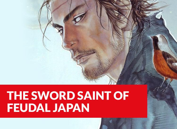 Miyamoto Musashi Japans Greatest Swordsman